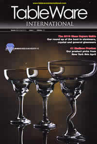 Tableware International Magazine