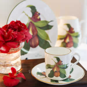 Tableware International Magazine : Celebrating the royal baby