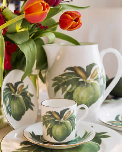 Win £250 of Designer China for Jenny Mein Designs