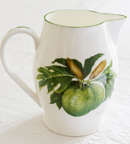 1 Pint Fine Bone China Jug
